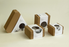 Новые идеи упаковки для эко-продуктов